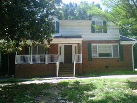 1130 Mlk Dr SW, Atlanta, GA 30314