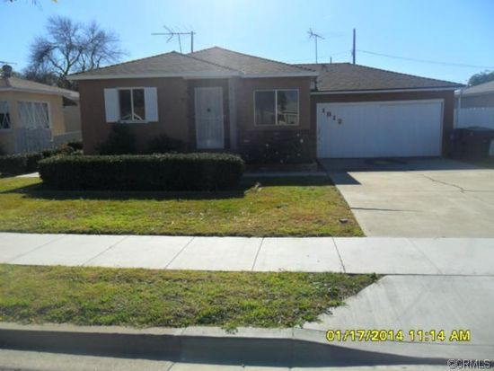 1812 E Hardwick St, Long Beach, CA 90807