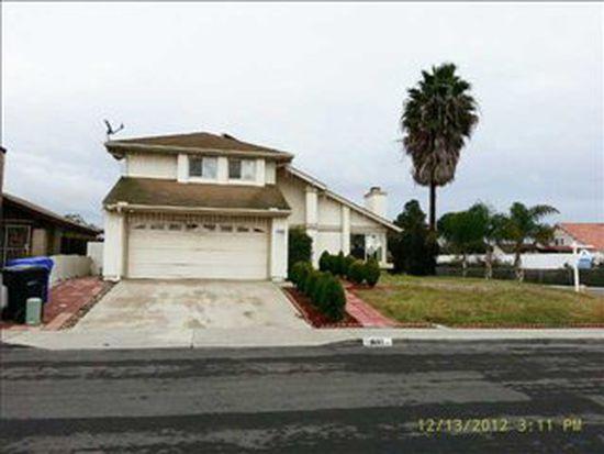 1692 Planicie Way, San Diego, CA 92154