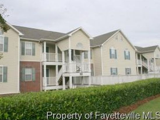 352 Bubble Creek Ct UNIT 6, Fayetteville, NC 28311