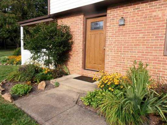 3834 Dickey Rd, Gibsonia, PA 15044