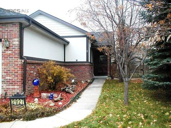 2927 Lake Park Way, Longmont, CO 80503