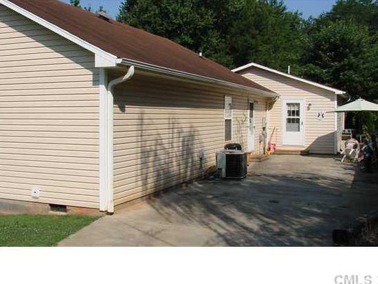 2026 Old Wilkesboro Rd, Statesville, NC 28625