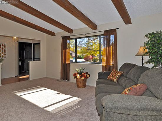 636 Rocky Mountain Way, Fort Collins, CO 80526