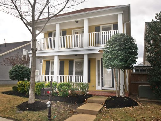 1243 Island Harbor Dr, Memphis, TN 38103