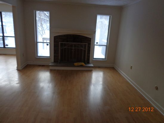 4214 Indian Pipe Trce # TC, Indianapolis, IN 46237