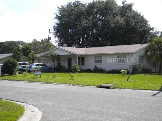 1604 34th St W, Bradenton, FL 34205