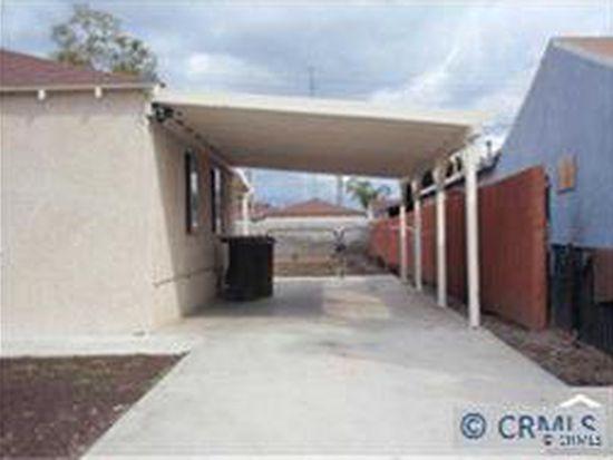 1542 Riverside Ave, Colton, CA 92324