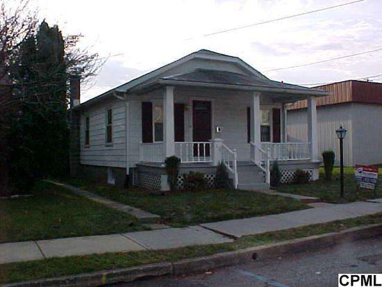 212 10th St, New Cumberland, PA 17070