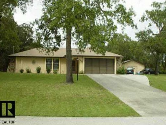 1444 Corydon Ave, Spring Hill, FL 34609