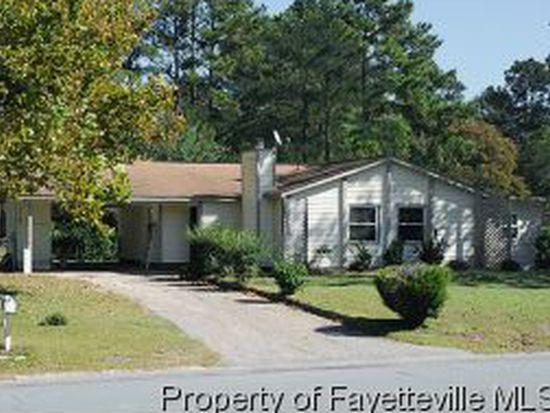 6408 Springwood Pl, Fayetteville, NC 28304