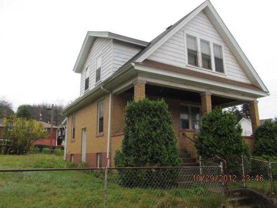 40 Penn Manor Rd, Manor, PA 15665