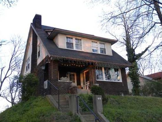 613 Virginia Avenue Ext, Pittsburgh, PA 15215