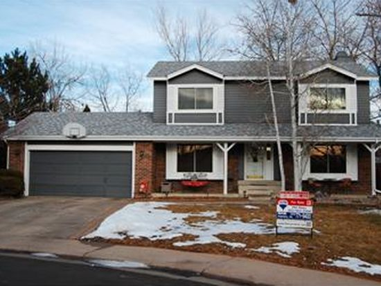 8412 Timberwood St, Highlands Ranch, CO 80126