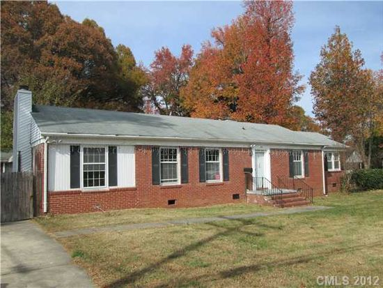 3715 Tipperary Pl, Charlotte, NC 28215