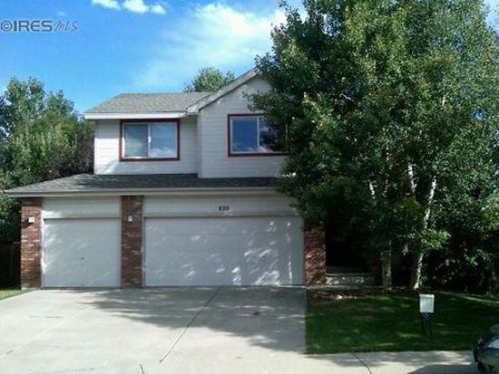 820 Pinehurst Ct, Louisville, CO 80027