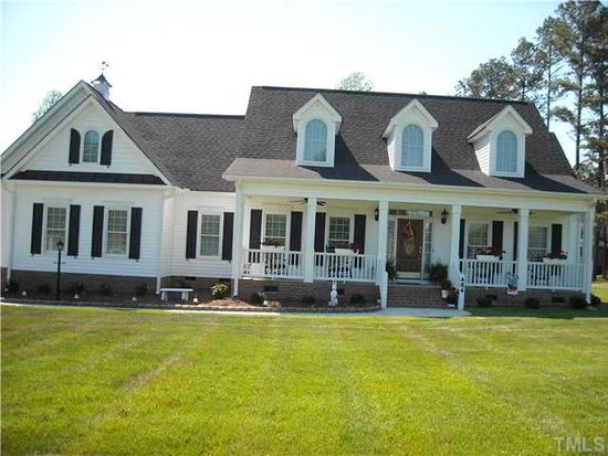 484 John Winstead Rd, Louisburg, NC 27549