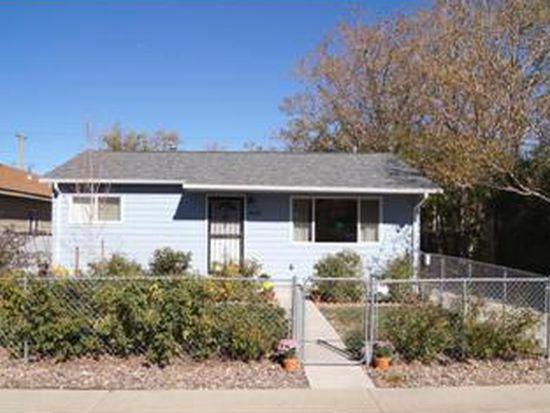 3435 W Walsh Pl, Denver, CO 80219