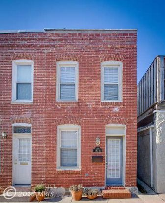 700 S Rose St, Baltimore, MD 21224