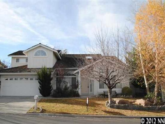 6207 Sunrise Meadows Loop, Reno, NV 89519