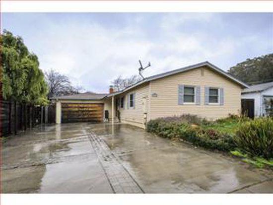 875 Linda Mar Blvd, Pacifica, CA 94044