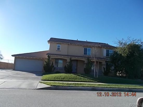 12934 Rhonda Fleming Ct, Yucaipa, CA 92399