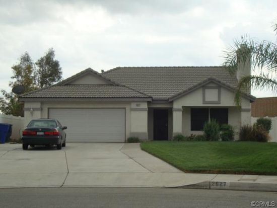 2627 Sunset Ln, San Bernardino, CA 92407