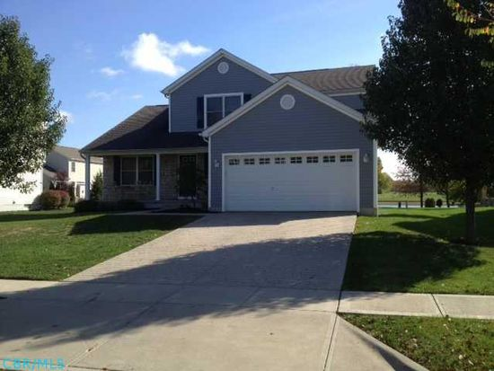 6928 Mac Dr, Canal Winchester, OH 43110