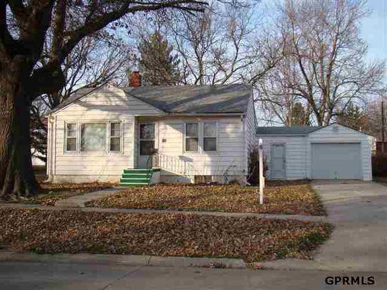 520 Locust St, Springfield, NE 68059