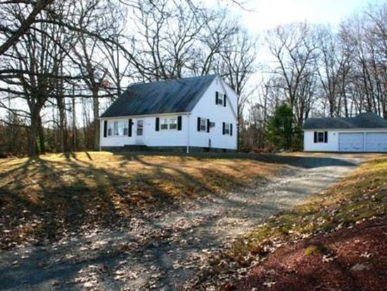 559 Quaker Hwy, Uxbridge, MA 01569
