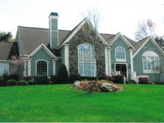 21 Andover Country Club Ln, Andover, MA 01810