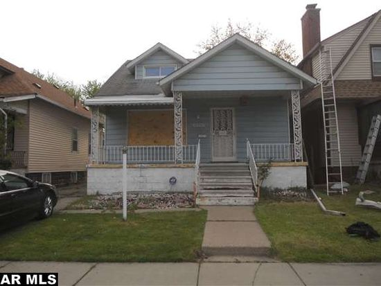 10031 Manor St, Detroit, MI 48204