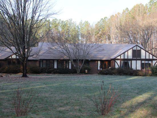 1627 Cumberland Rd, Farmville, VA 23901