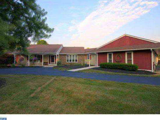 417 Yoder Rd, Harleysville, PA 19438