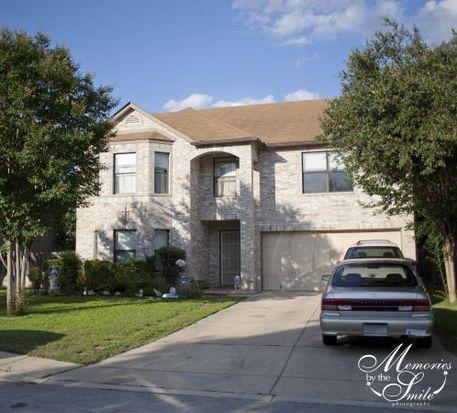18110 Redriver Sky, San Antonio, TX 78259