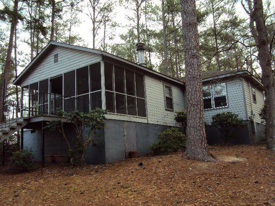 108 Partridge Dr NE, Milledgeville, GA 31061