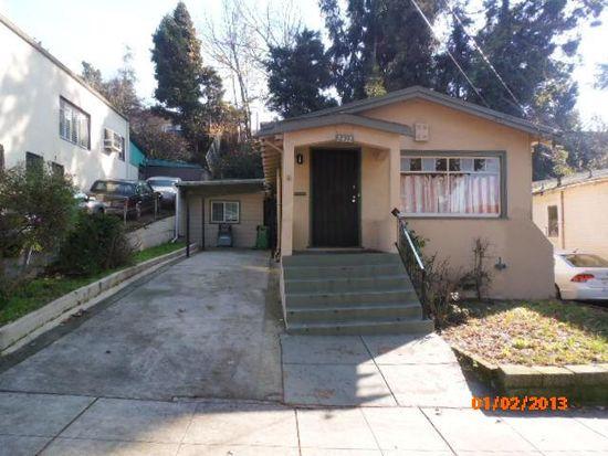 2418 Harrington Ave, Oakland, CA 94601