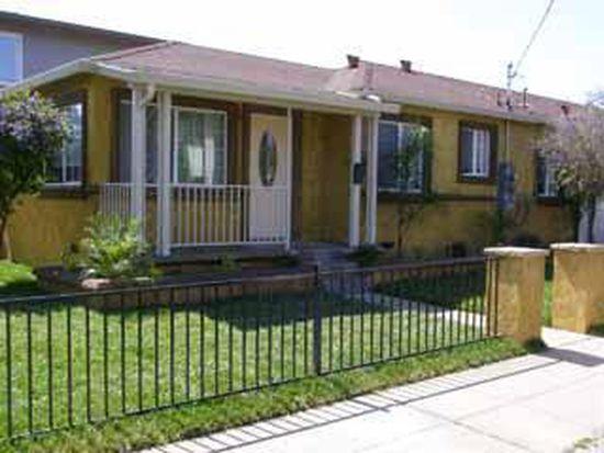 134 A St, Redwood City, CA 94063
