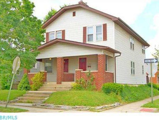 250-252 E Jenkins Ave, Columbus, OH 43207