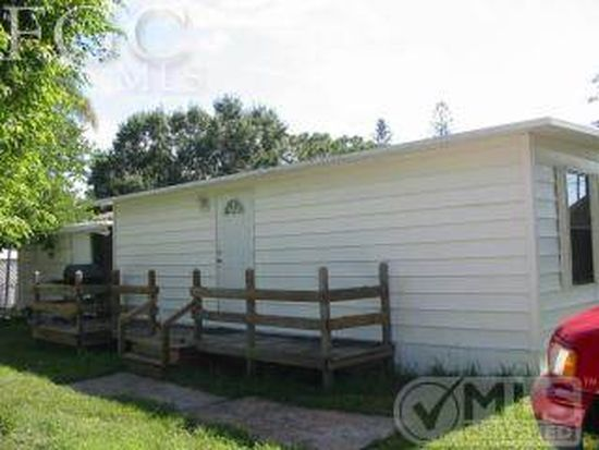 4490 Elwood Rd, Fort Myers, FL 33908