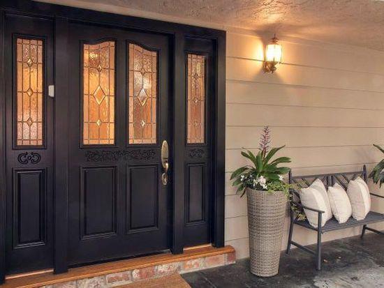 76 Belleau Ave, Atherton, CA 94027
