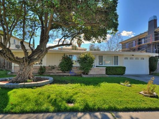 2402 Olive Ave, Fremont, CA 94539