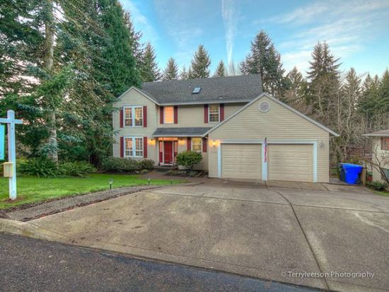 16565 S Heidi St, Oregon City, OR 97045