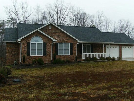 114 Pine Cone Dr, Stoneville, NC 27048
