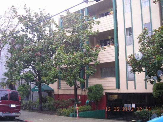 199 Montecito Ave APT 104, Oakland, CA 94610