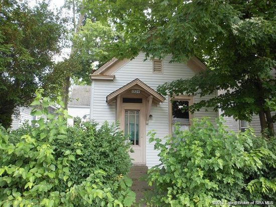 1524 Culbertson Ave, New Albany, IN 47150