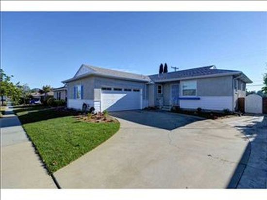 6471 Carthage St, San Diego, CA 92120