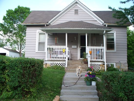 519 N Morse Ave, Liberty, MO 64068