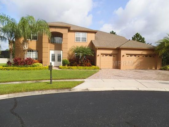 9100 Falcon Cove Ct, Orlando, FL 32825