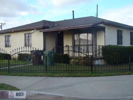 803 W 156th St, Compton, CA 90220